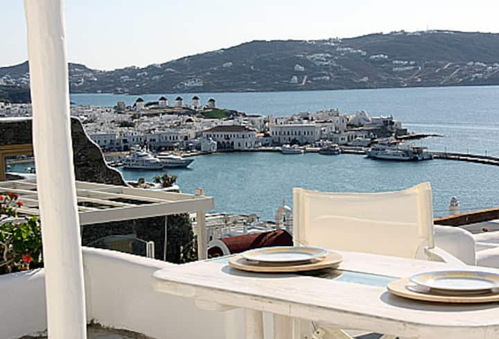 Deluxe Studio Mykonos best View
