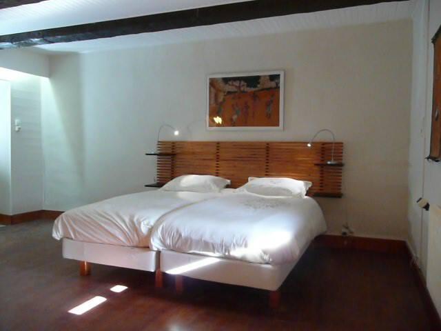Le Mouton Qui Rit - Bed&Breakfast 1 - Mailleroncourt-Saint-Pancras