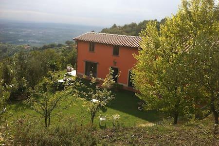 Casa al Vento Maison de vacances campagne Toscane - Serravalle Pistoiese, PT