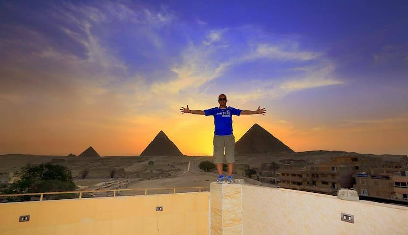 sphinxguesthouse pyramids