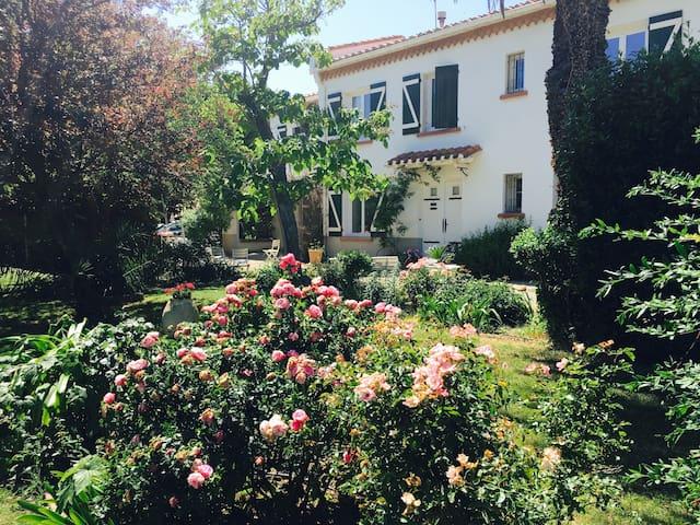 Appartement standing proche Perpignan