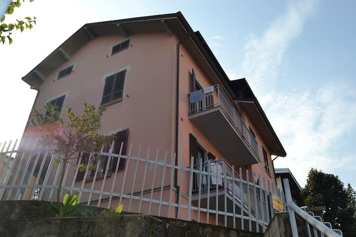 Confortevole monolocale - Salsomaggiore Terme - Apartemen