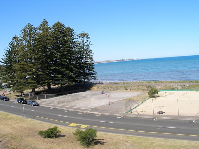 Penthouse Apartment The Frontage Victor Harbor SA - Victor Harbor - Lägenhet