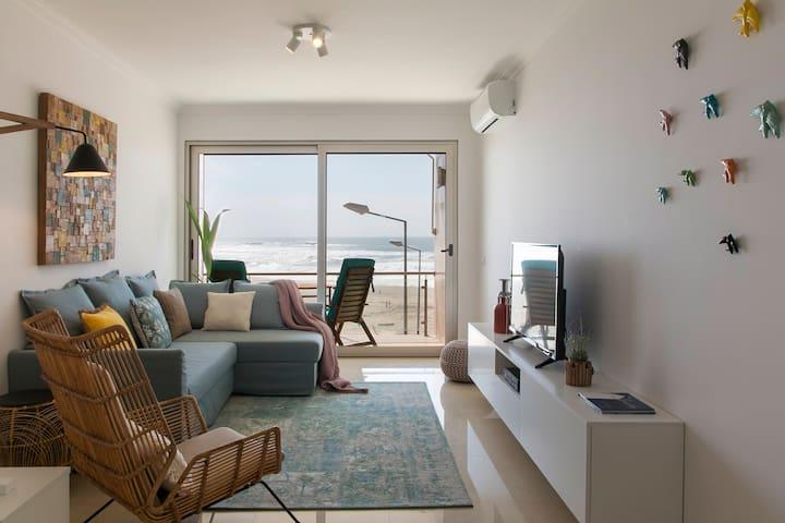 Silver Coast - Casa do Oceano