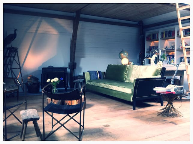 Casa Ambera - Antwerpen - Loft