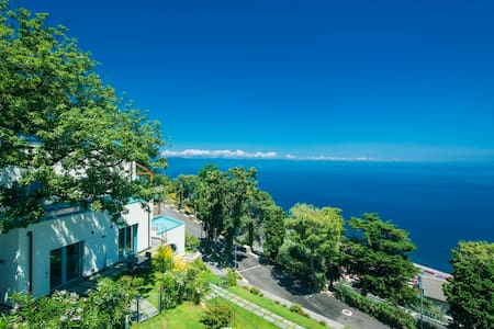 Seaview apartment Resort and Spa - Bergeggi