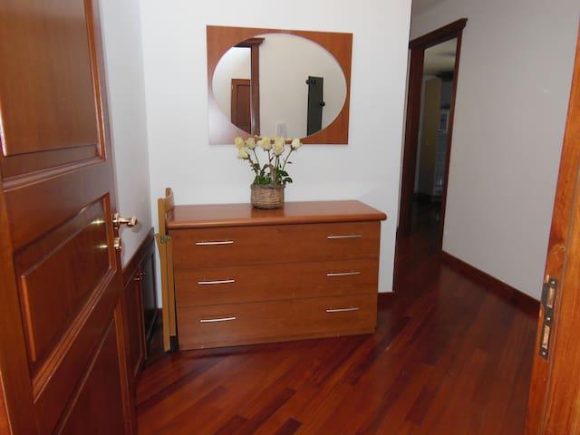 1. Appartamento 20 m dalla spiaggia - Messina