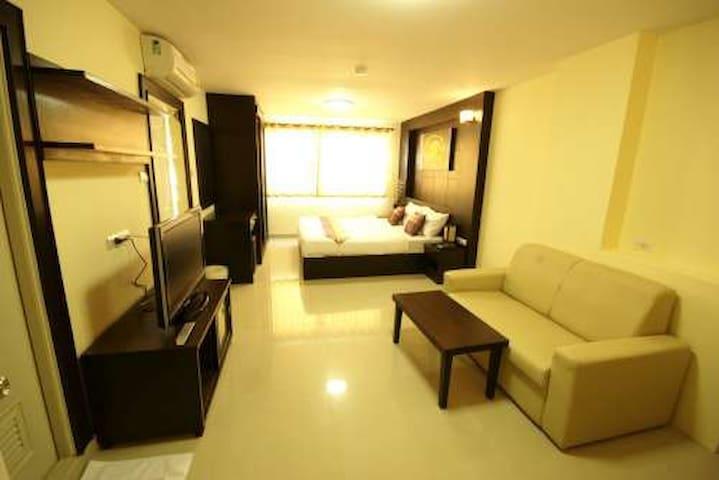 Suvarnabhumi free transfer - Bangkok - Appartement