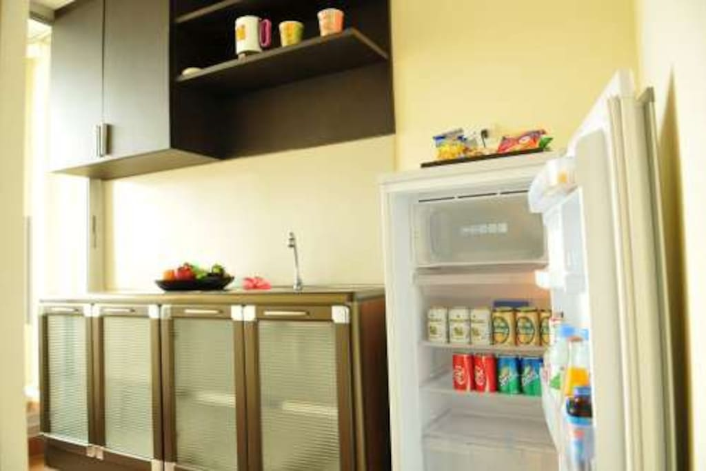 pantry wil fridge