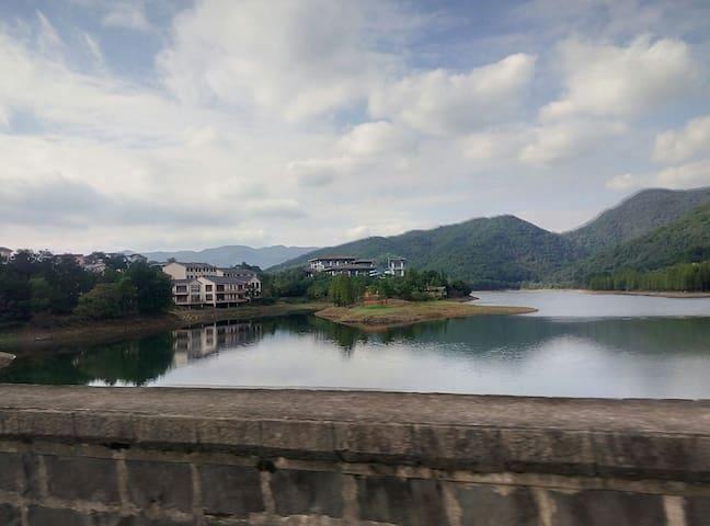 西白山下独栋民居 - Shaoxing Shi - Huis