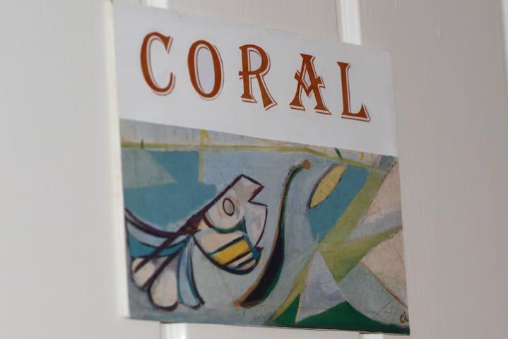 Suite Coral