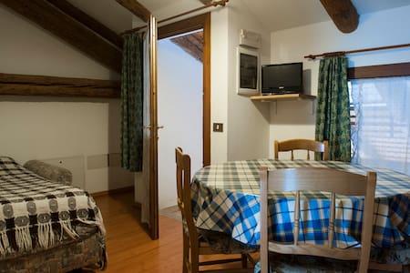 Rustic Apartment near Padova - Limena - วิลล่า