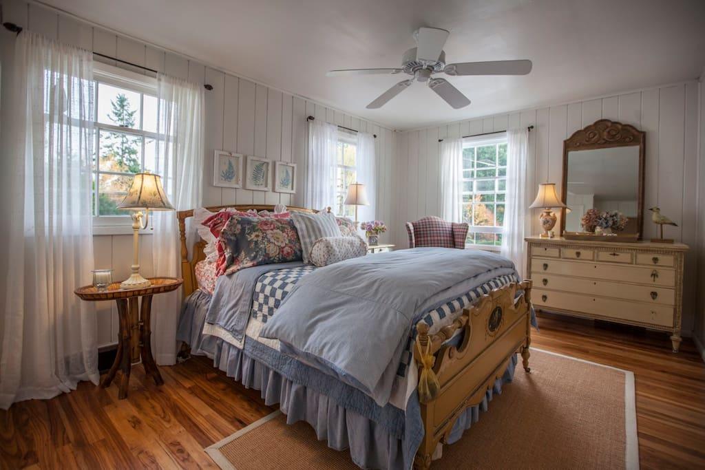 Ocean view home chambres d 39 h tes louer bellingham washington tats unis - Deco chambre etats unis ...