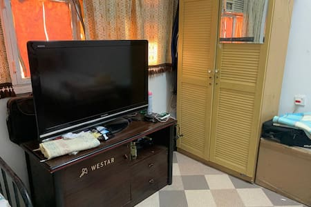 Executive apartment preferred for weekly stays