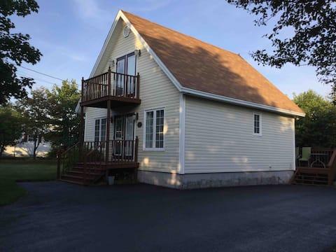 Klondyke Cottage