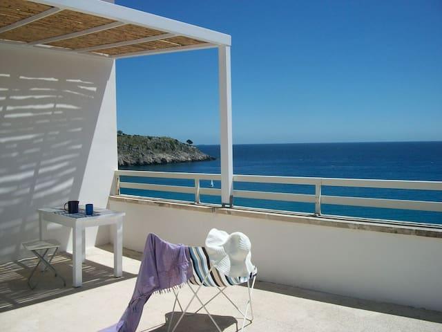Holidays house Castro Marina  - Castro Marina - Apartment