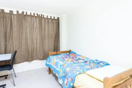 Leafy North Shore Granny Flat!!! - Lindfield - Lägenhet