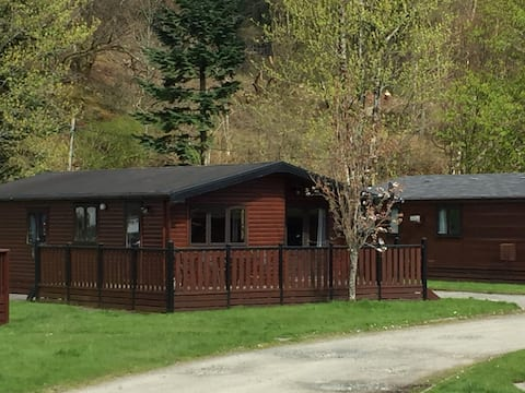 Caol Gleann Lodge