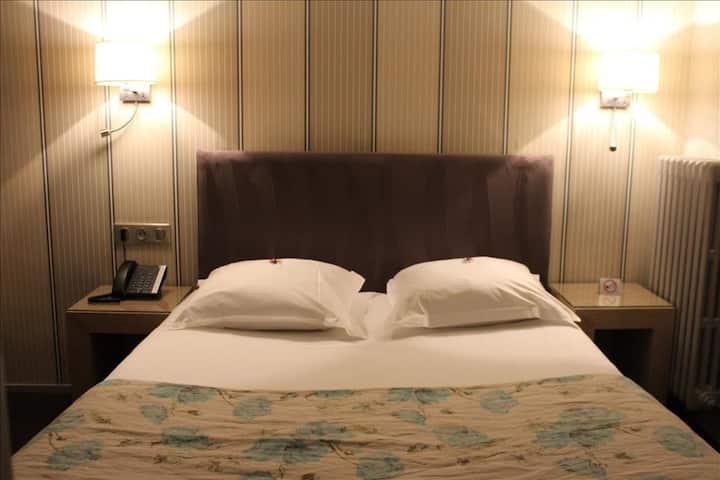 Chambre Confort en plein centre Toulousain !