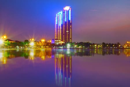 One Bed Room in Ancol Mansion - North Jakarta