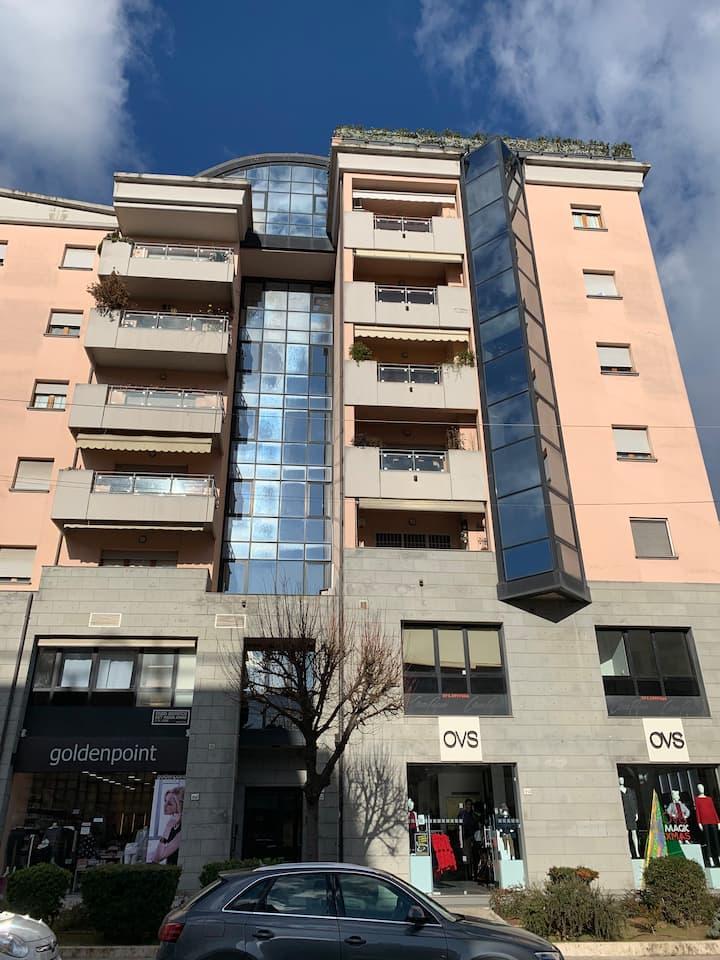 Monolocale suite a Ponte San Giovanni