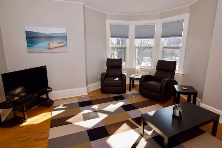 Beautiful apartment! Newly renovated!
