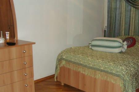 Big and gourgeous apartment GANJLIK - Bakı - Pis