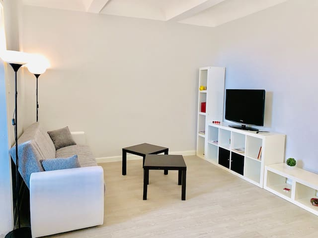 """BEAUTIFUL AND LOVELY FLAT  """"NEAR PONTE VECCHIO """""""