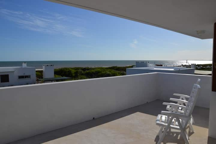 Zanja Honda - Casas de Playa - Suite PA