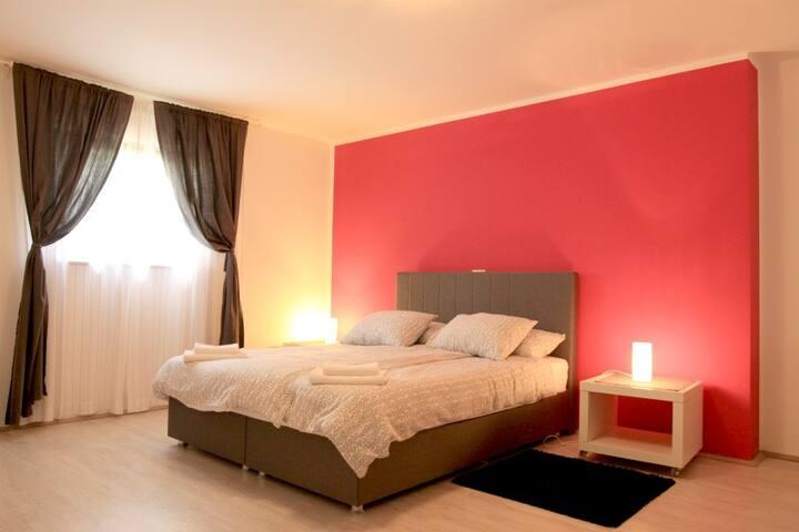 Rona apartment Luciana Umag