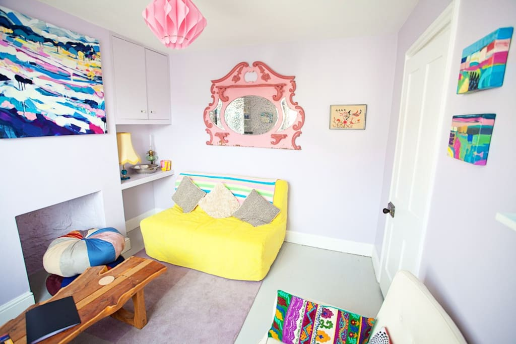 Rooms To Rent In Hanover Brighton
