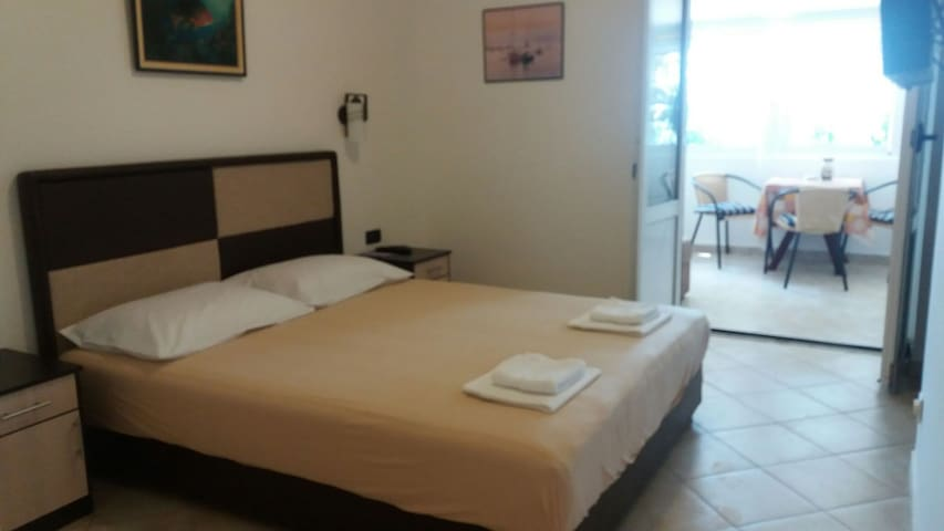 Apartmant 30m from the see  Ap No.2