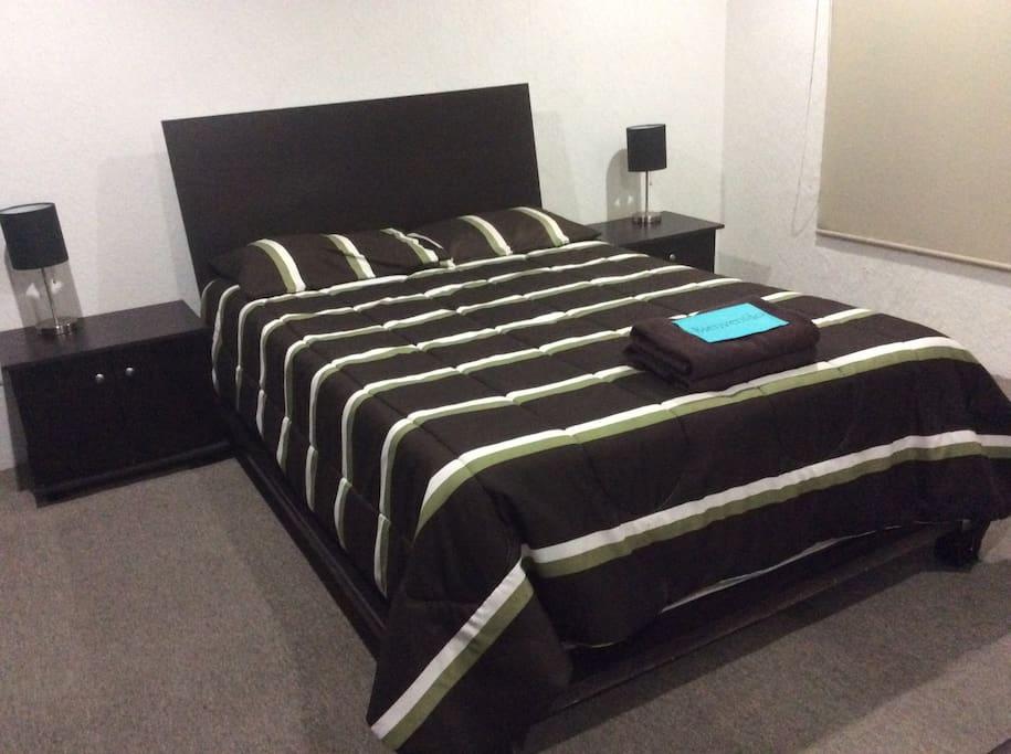 Renta de habitaci n departamentos en alquiler en for Alquiler habitacion departamento