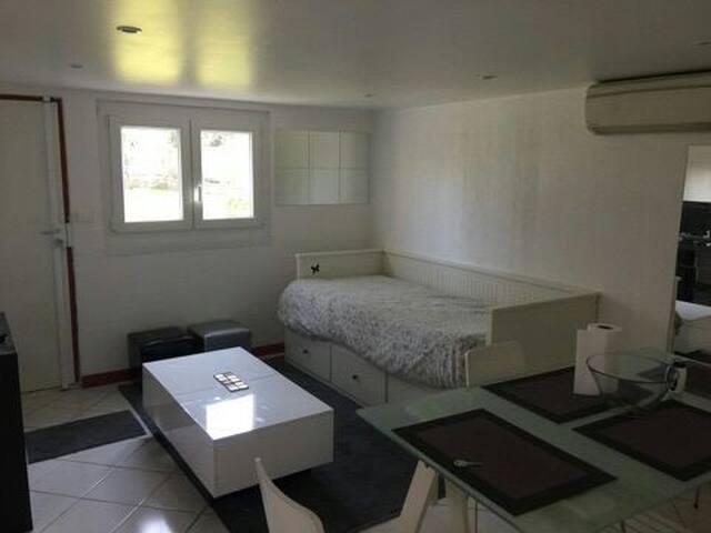Appartement proche de Paris - Morsang-sur-Orge - อพาร์ทเมนท์