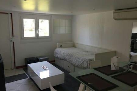 Appartement proche de Paris - Morsang-sur-Orge - Apartamento