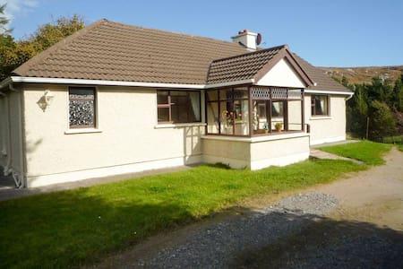 Annagary Co Donegal (W5902)