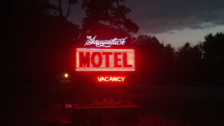 ...One of 17 Most Retro Hotels--Readers Digest