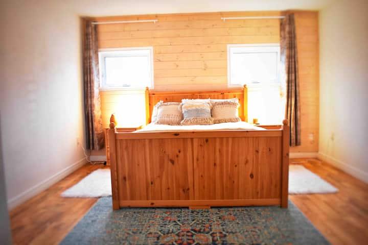 Cute cottage in Cap Bimet