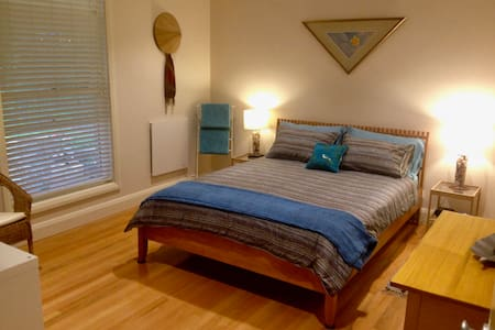 Comfortable & Quiet Katoomba B&B - Katoomba