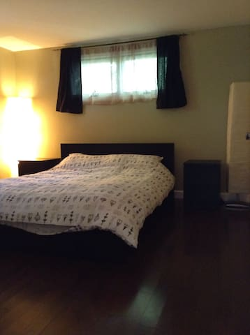 Cozy room in lovely house - 巴恩斯特布(Barnstable)