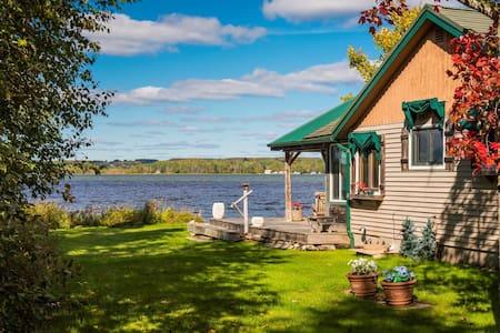 Top Pick of Pickerel Lake