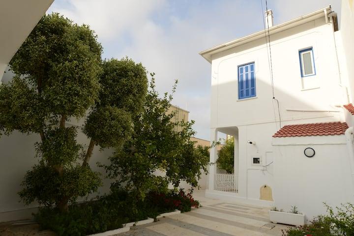 Villa de caractère sud de Tunis (Grand Tunis)