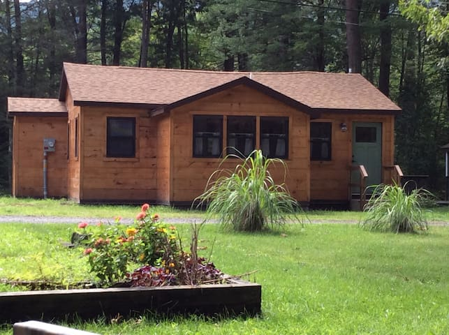 Moon Lake Cottage - Ashland