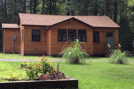 Moon Lake Cottage - Ashland - Cabane