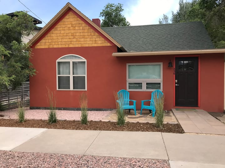 Salida Rental - Downtown on the River! (STR-0258)