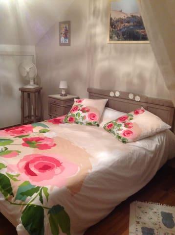 Chambre très calme - Saint-Pavace