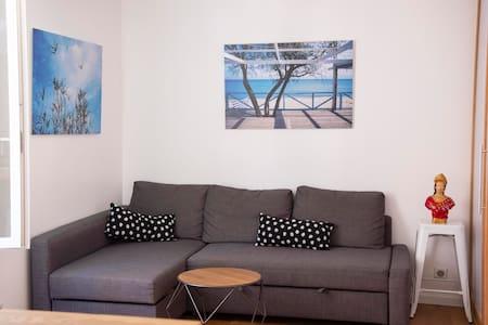 Appartement n°2 au coeur du vieux St-Tropez
