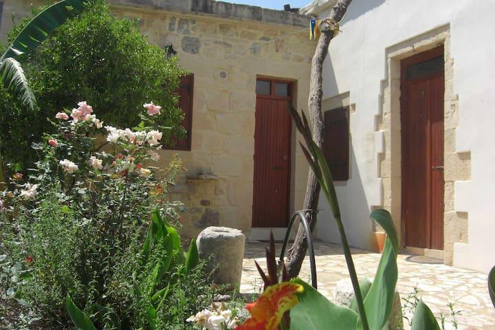 Patriko Residence (Eleni)