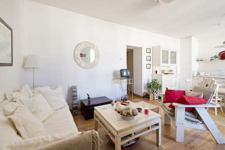 Cocoon Elegant Apartment in a XVII c.Palace - San Felice del Benaco