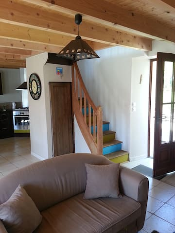 Maison Borlagadec - Bangor